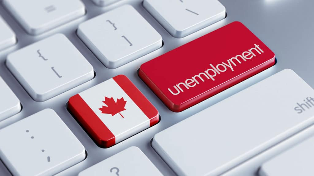 How to apply for employment insurance benefits in Canada 2020